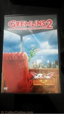 Gremlins 2 : La Nouvelle Génération - Ed...