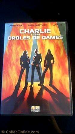 Charlie et ses drôles de Dames - Edition...