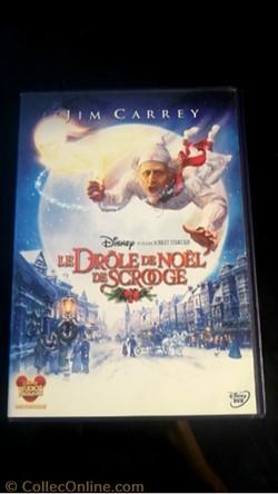 Le Drôle de Noël de Scrooge - Edition si...