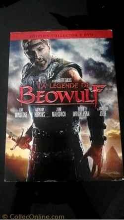 La Légende de Beowulf - Edition Collecto...