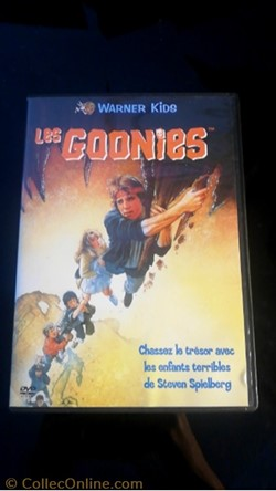 Les Goonies - Edition simple