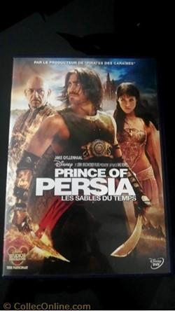 Prince of Persia : Les Sables du Temps -...