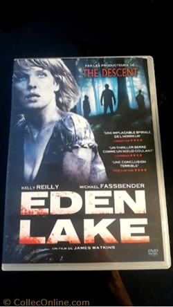 Eden Lake - Edition simple