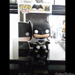Funko Pop Batman vs Superman