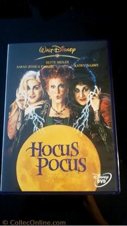 Hocus Pocus - Edition simple