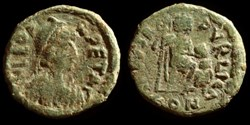 Majorina de Leo I pour Cherson (462-473)