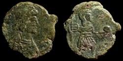 Majorina de Zenon pour Cherson (474-491)