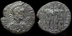 Majorina de Valentinien III et Théodose ...