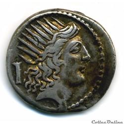 PUBLIUS CLODIUS TURRINUS