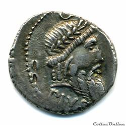 QUINTUS CAECILIUS METELLUS PIUS SCIPIO