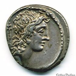 QUINTUS CASSIUS LONGINUS