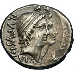 MANIUS CORDIUS RUFUS