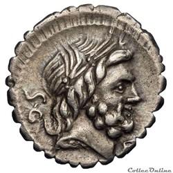 QUINTUS ANTONIUS BALBUS