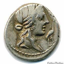 QUINTUS CAECILIUS METELLUS PIUS