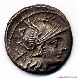 ATILUS SARANUS