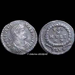 JULIEN II -  LYON - RIC 233