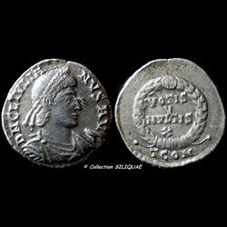 JULIEN II -  ARLES - RIC 296