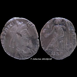 CONSTANTIN III - ARLES - RIC 1538