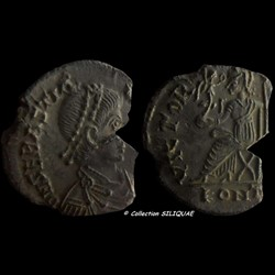 SEBASTIAN - ARLES - RIC 1718