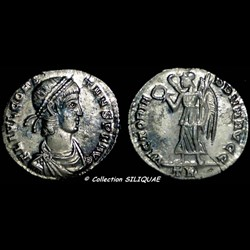 CONSTANS - TREVES - RIC 176