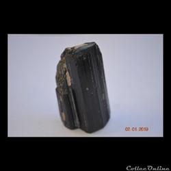 Tourmaline noire- schorl