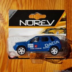 Dacia Duster no2