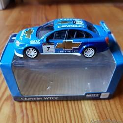Chevrolet Cruze WTCC no7