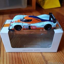 Aston Martin LOLA LMP1