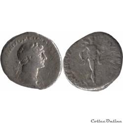 2.331. Trajan - denarius (Mars)