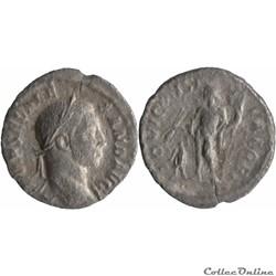 9.200a. Severus Alexander - denarius (Jupiter)