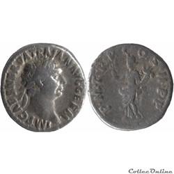 2.006. Trajan - denarius (Pax)