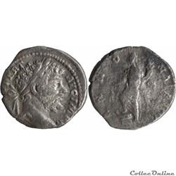5.107. Septimius - denarius (Annona)