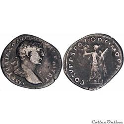 2.131. Trajan - denarius (Victory)