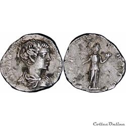 6.008. Caracalla - denarius (Fides)
