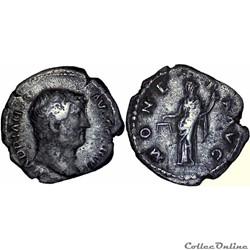 3.256b. Hadrian - denarius (Moneta)