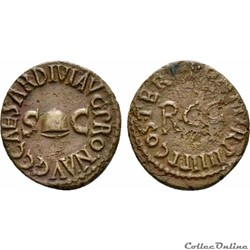 Roman Imperial 01 - The Julio-Claudian dynasty (-27/69)