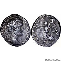 5.058. Septimius Severus - Denarius (Arabia)