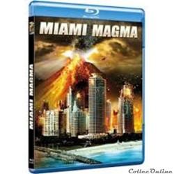Miami Magma Bluray