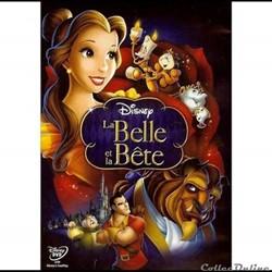 La Belle et la Bete DVD