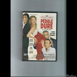 PEDALE DURE DVD