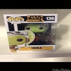 Star Wars Rebels 136 Hera