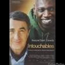 INTOUCHABLES DVD