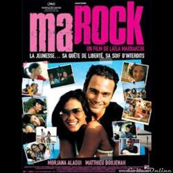 MAROCK DVD