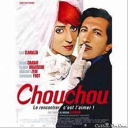 CHOUCHOU DVD