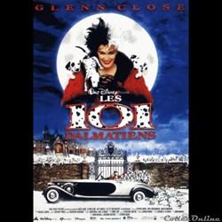 Film Les 101 Dalmatiens