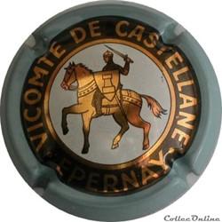 DE CASTELANE N° 21a