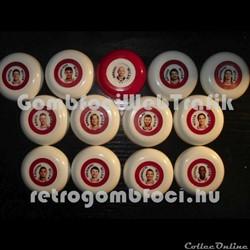 Gombfoci - Gombfoci Web Trafik - Külföldi klubok 2011-12