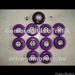 Gombfoci - Gombfoci Web Trafik - Külföldi klubok 2012-13
