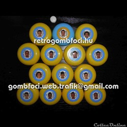 Gombfoci - Gombfoci Web Trafik - Konföderációs Kupa 2013