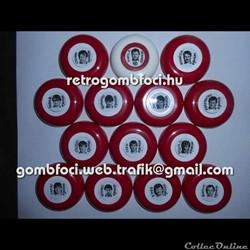 Gombfoci - Gombfoci Web Trafik - NB I 1987-88